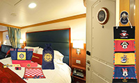 Gifts Amenities Disney Cruise Line - Disney family packages