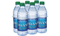 Water 24-Pack  - Have a water package delivered to your stateroom and waiting for you when you arrive.