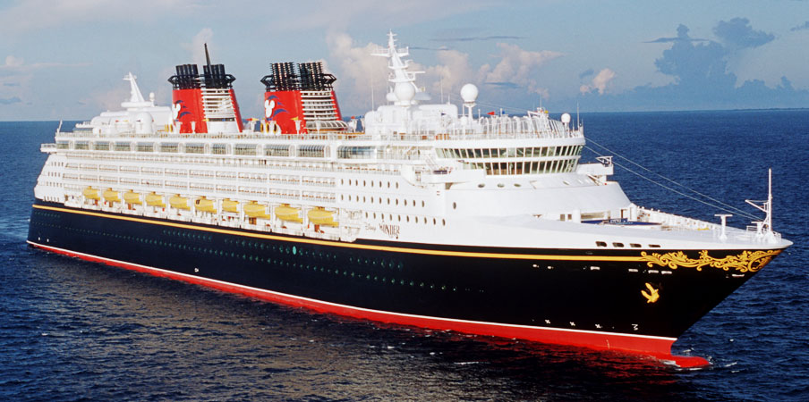Safety Information Disney Cruise Line - How much does a cruise ship captain make